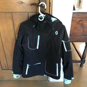 Small Women's Scott Ski Jacket